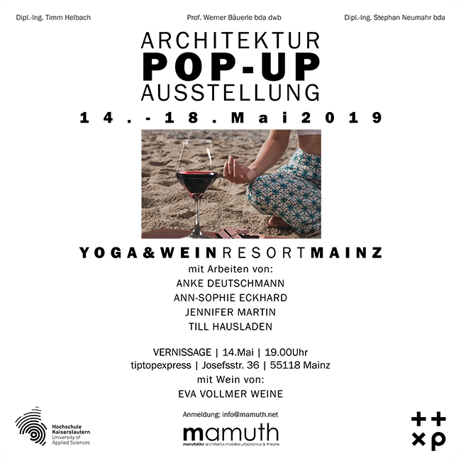 YogaWeinResortMainz_Pop-up-Ausstellung_Plakat
